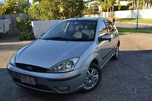Powerful 2.0L Ford Focus Hatch Mooloolaba Maroochydore Area Preview