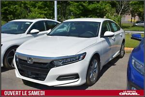 2018 Honda Accord LX - MAGS - CAMERA - AIR CLIM -