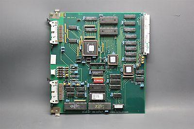 Wallac Lcd Keyboard Controller Board Dcf 1056 2344 S18-1-51d