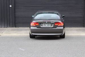 2009 BMW 325i E93 Convertible Mile End South West Torrens Area Preview