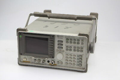 Agilent Hp 8593e 9 Khz To 22 Ghz Spectrum Analyzer Opt041 6