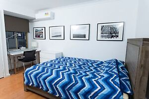 Fully furnished room.  Student accomodation w/ meals near Murdoch Perth Perth City Area Preview