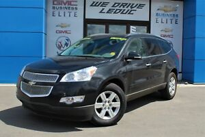 2011 Chevrolet Traverse SUV 1LT