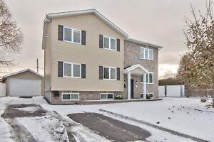 Maison à vendre - 5115 Belisle, Saint-Hubert - 23072152