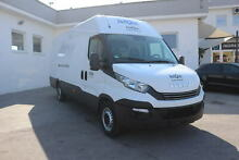 Iveco daily 35 s 16 160cv automatic