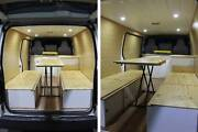 Toyota Hiace 2005 LWB New set up campervan Wollongong Wollongong Area Preview