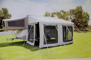 Jayco bag awning and annexe Forrestfield Kalamunda Area Preview