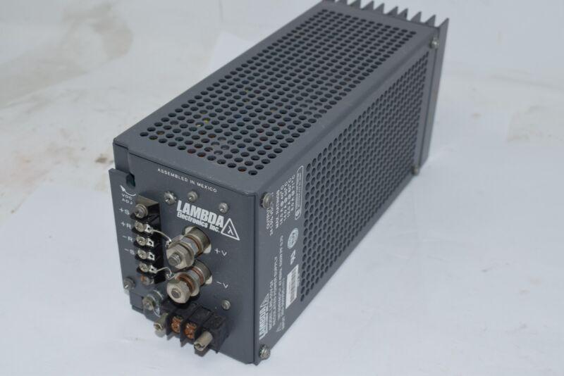TDK Lambda LRS-55V-24, 24VDC Regulated Power Supply