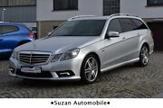 Mercedes-Benz E-Klasse T-Modell E 300 CDI BlueEfficiency *AMG*