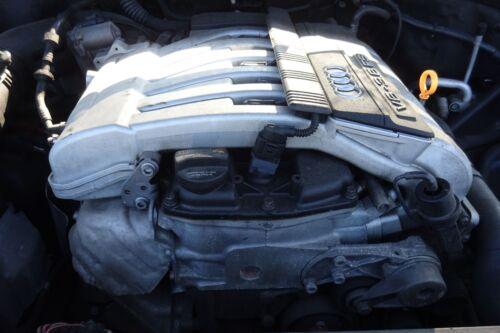 Engine 2009 Audi Q7 3.6l Motor With 81,483 Miles