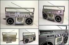 TOSHIBA RT-S713D 4 Band Radio Cassette Boombox Melville Melville Area Preview