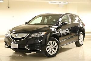 2016 Acura RDX Autoshow Special No Charge DVR Camera/Rear Cam...