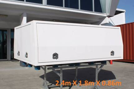High Quality UTE Canopy (different sizes available)