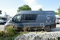 Malibu Van 600 DB Charming GT -Solar-2.Bat.-SAT+TV (5/28)