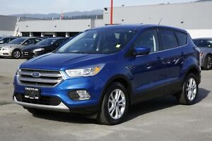 2017 Ford Escape SE - ALLOY WHEELS!