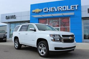 2017 Chevrolet Tahoe LS GREAT FAMILY VEHICLE, SEATS 8