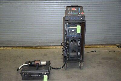 Arc Products Ap120 Orbital Welding Controller