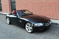 BMW Z4 Roadster 3.0si 1.Hd Navi  Edition Sport
