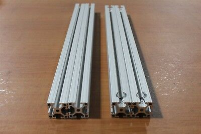8020 Inc Aluminum Extrusion 15 Series 1515-lite Lot Sc B3-04 4pcs