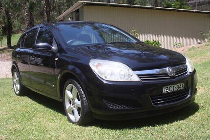 Holden Astra Batemans Bay Eurobodalla Area Preview