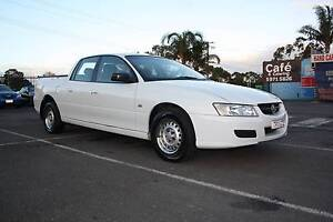 2005 Holden Crewman Ute Baxter Mornington Peninsula Preview
