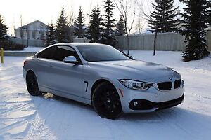 Bmw 428i x drive coupe 2014