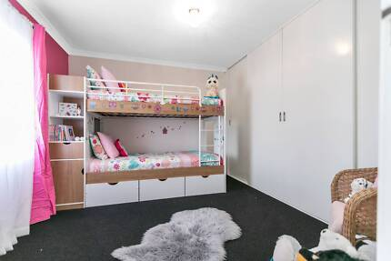 Awesome Kids Double Bunk Beds