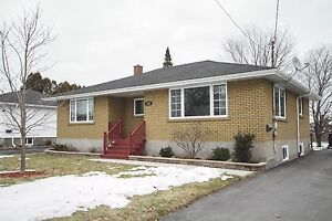 Immaculate brick bungalow!