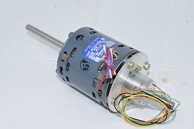 New Eastern Air Devices Db31d-9 Brushless Dc Motor 24v 115hp 4.0a 10000 Rpm