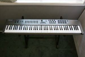 Nektar Impact-LX88+ MIDI Keyboard with Pads Quakers Hill Blacktown Area Preview