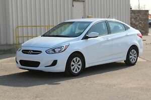 2017 Hyundai Accent GL - 2017 HYUNDAI ACCENT  **BLUETOOTH**  **B