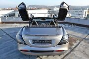 Mercedes-Benz SLR 722s Roadster