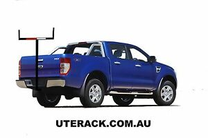 ford ranger wildtrak  ladder rack ranger xlt ladder rack Sydney City Inner Sydney Preview