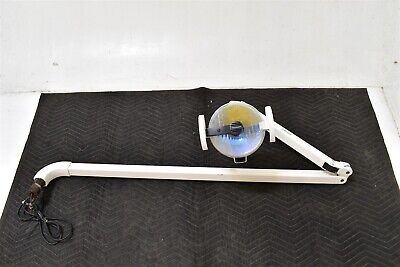 Great Used Belmont Dental Exam Light Surgical Lighting Unit - Low Price