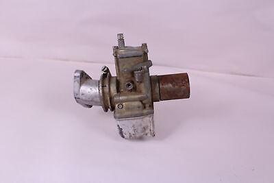 Dellorto VHB 29 AS Carburetor / Carb - VHB29AS VHB