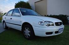 Full Service History  - 9 months rego Wangara Wanneroo Area Preview