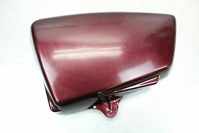 1981 Yamaha XS650S Special LEFT SIDE COVER PANEL COWL FAIRING 4N9-21711-00-6G