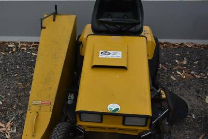 SECOND HAND GREENFIELD MOWER Aldinga Beach Morphett Vale Area Preview