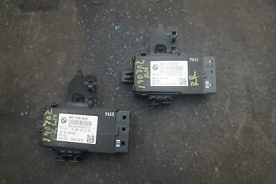 Set 2 Rear Seat Control Module 61359216468 BMW 335i 320 F30 2012-18 F32 F22 F10