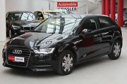 Audi A3 1.6 TDI Attraction ultra EU 6 1.Hand MwSt !!