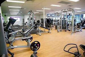 Freedom Health and Fitness Redbank Redbank Ipswich City Preview