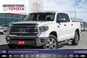 2016 Toyota Tundra 1794 Edition|NAVIGATION|BACK UP CAM|SUNROOF
