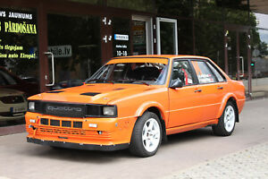 Audi Audi 80 Quattro - Historic rally, Restored