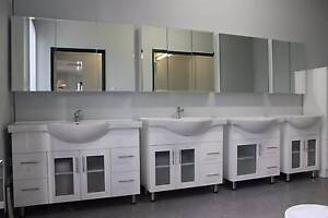 Bathroom Cabinets, Toilets, Vanities,Wastes and Tapware Malaga Swan Area Preview