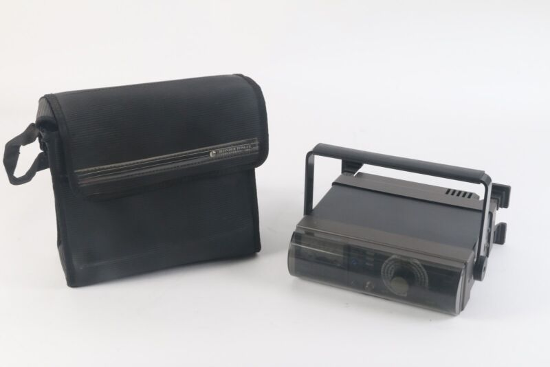 Blonder Tongue FSM-11 Field Strength Meter and Case