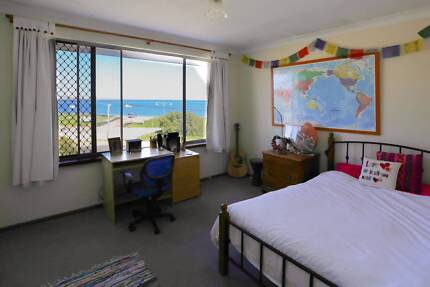 BEAUTIFUL OCEANFRONT ROOMS SAFETY BAY!