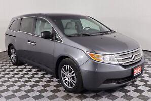 2013 Honda Odyssey EX ex, 3.5L V6, AUTO, FWD