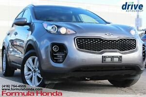 2019 Kia Sportage LX REAR-VIEW CAMERA | AWD | BLUETOOTH