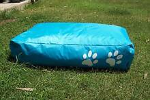 As New, Large Bean Bag Dog Bed Sawyers Gully Cessnock Area Preview
