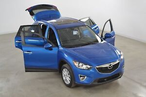 2013 Mazda CX-5 GS 2WD Mags*Toit*Camera Recul*Sieges Chauffants*